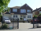5 bedroom Detached property in Rushmore Hill...