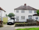 2 bed semi detached house for sale in Queensway, West Wickham...