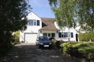 Detached house for sale in Berens Way...