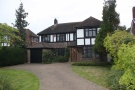 4 bed Detached home in Marlings Park Avenue...