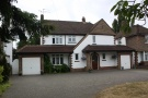 5 bedroom Detached property in Marlings Park Avenue...