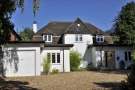 Leesons Hill Detached house for sale