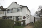 End of Terrace home for sale in Faringdon Avenue...