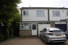 Kennedy Close semi detached house for sale