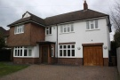4 bedroom Detached property for sale in Clarendon Way...