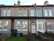 2 bedroom Terraced house for sale in Ravenscroft Road...