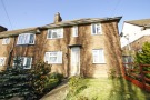 Flat for sale in Swithlands Gardens...