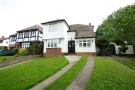 3 bed semi detached house for sale in Wimborne Avenue...