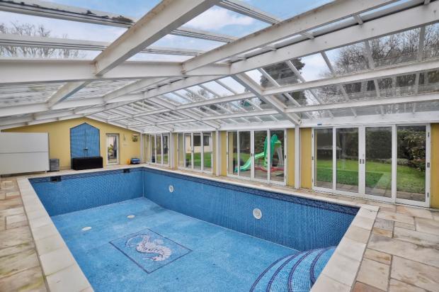 6 Bedroom Detached House For Sale In Hempstead Lane Berkhamsted Hertfordshire Hp4 Hp4