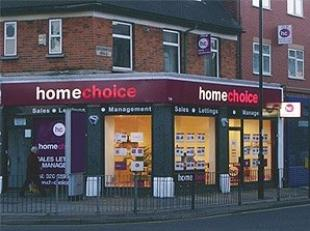 Homechoice, Ilfordbranch details