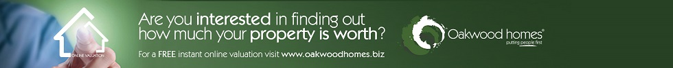 Get brand editions for Oakwood Homes, Herne Bay