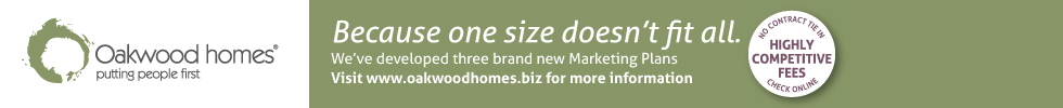 Get brand editions for Oakwood Homes, Herne Bay