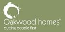 Oakwood Homes, Herne Bay logo