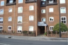 Flat in Regal Court, Warminster...