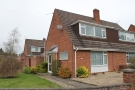 semi detached home to rent in Beech Grove, Warminster...