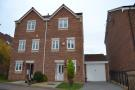4 bed semi detached house in Elderberry View...