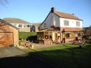 4 bedroom Detached house to rent in Southfield Lane, Horbury...