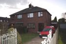 3 bed semi detached property in Red Lane, Streethouse...