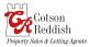 Cotson Reddish & Partner, SHIPLEY logo