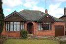 2 bed Detached Bungalow for sale in Stannard Well Lane...