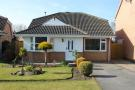 3 bed Detached Bungalow for sale in Parklands Crescent...