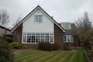 Detached home for sale in Southfield Close...