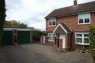 4 bedroom Detached house in Dovecote Close, Horbury