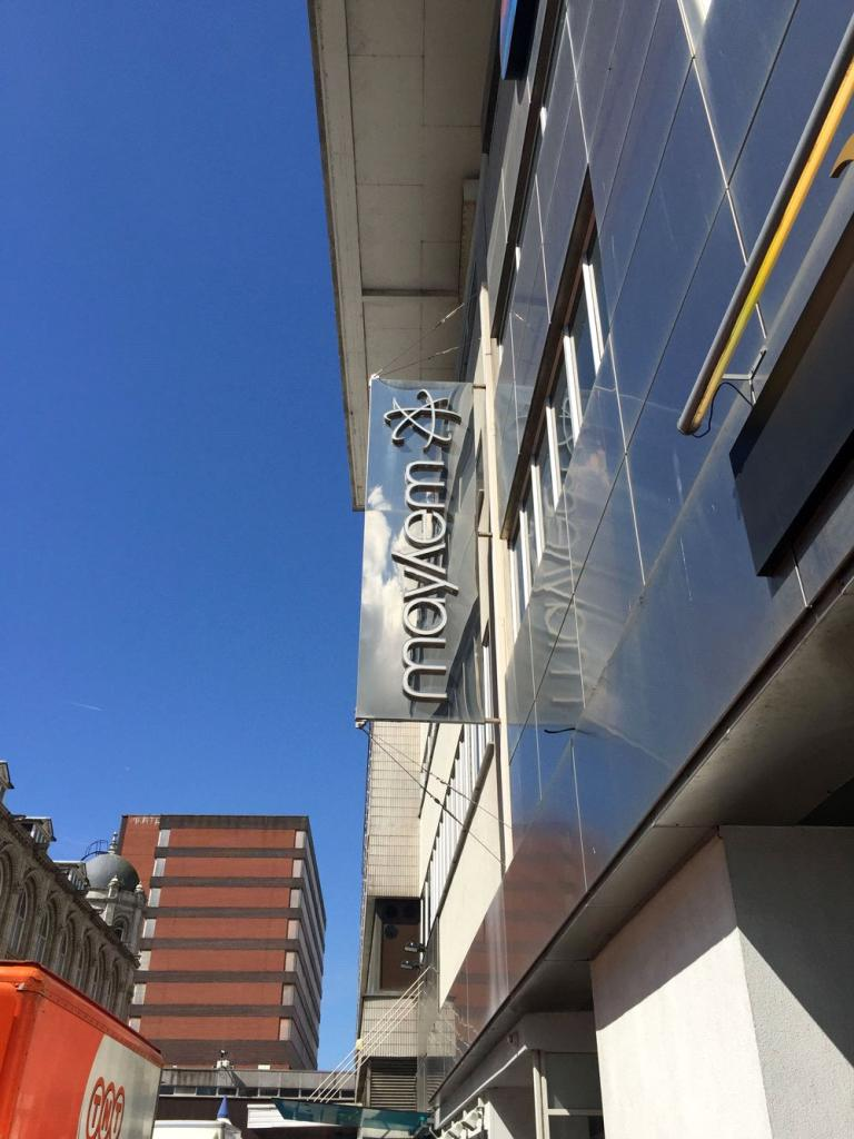 Bar Nightclub For Sale In Maitland House Warrior Square Southend On Sea Essex Ss1 Ss1