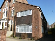 semi detached property for sale in St Davids Road, Southsea...