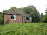 Detached Bungalow in Downhouse Road...
