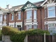 4 bed Terraced home in Winter Road, Southsea...