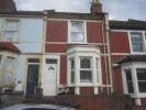 Terraced property for sale in Aubrey Road, Bedminster...