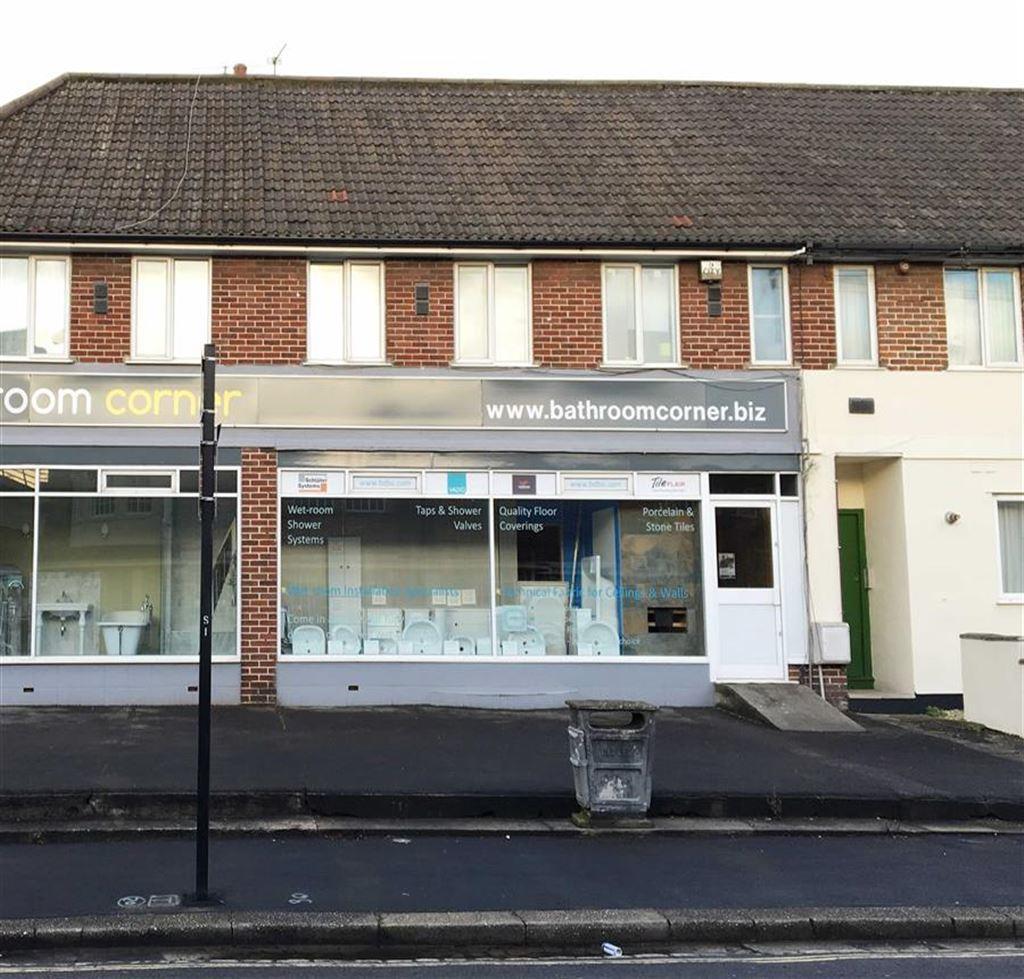 Shop To Rent In Averay Road, Stapleton, Bristol, BS16