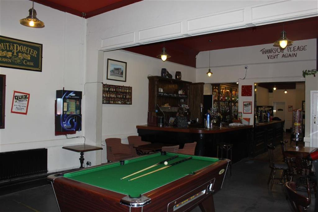 Clent Pub Function Room