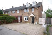 Hornbeam Close End of Terrace house for sale