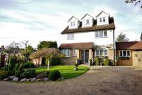 5 bedroom Detached property for sale in Aukingford Green, ONGAR...