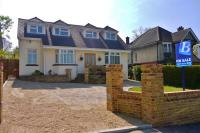 4 bed Detached house for sale in South Weald Road...