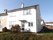 3 bedroom End of Terrace house for sale in Highridge, Bristol