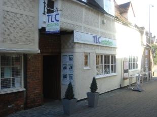 TLC Estates, Stevenagebranch details