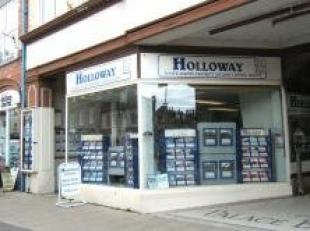 Holloway Estate Agents, BRIDPORTbranch details