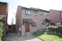 semi detached property in Lanark Drive