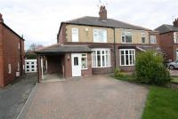 3 bed semi detached property for sale in Warren Vale Road, Swinton