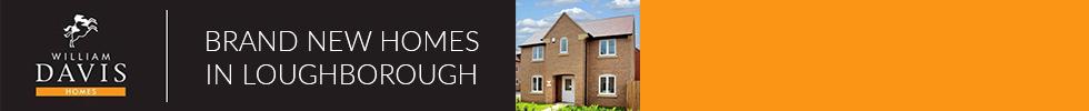 William Davis Homes, Grange Park