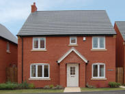 Burnaston Way new property