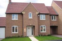 4 bed new house in Burnaston Way...