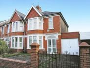 3 bed semi detached house for sale in Caerphilly Road, Heath...