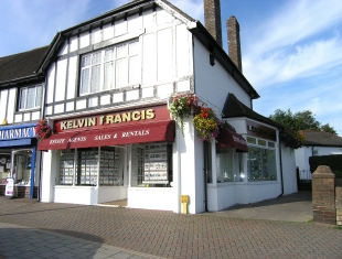 Kelvin Francis Ltd, Cardiffbranch details