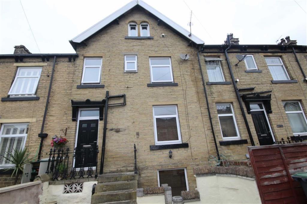 3 bedroom terraced house                     First Street, Bradford