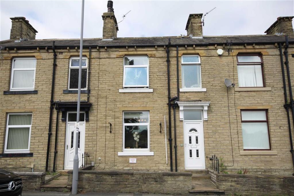 Terraced house                     Common Road, Bradford