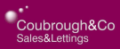 Coubrough & Co Ltd, Bradford branch logo